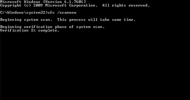 Untrusted system file (*****) | Central de Suporte - Level Up